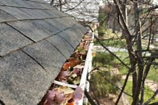 Gutter cleaning in Brookfield and Elm Grove, WI