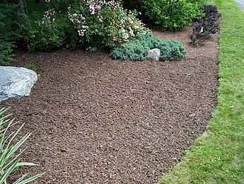 Landscaping mulch IN Brookfield, WI