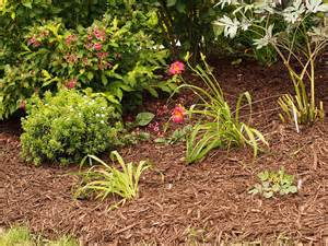 Landscaping mulch in Brookfield and Elm Grove, WI