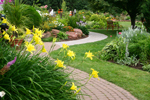 Residential Home Landscaping & Lawn Maintenance