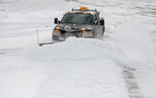GMS offers Snow Removal & Relocation
